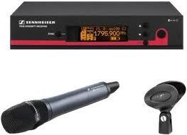 Sennheiser EW 100-945 G3 1G8 1800 MHz - 3 roky záruka