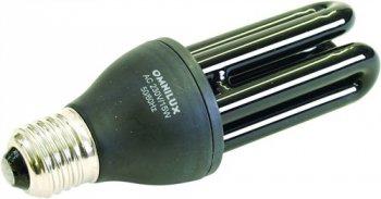 UV žárovka 15W E27 Omnilux - 3 roky záruka