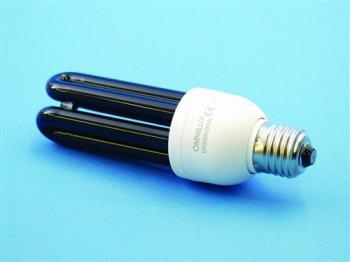 UV žárovka 20W E27 Omnilux - 3 roky záruka, Ušetřete ihned 3% při registraci