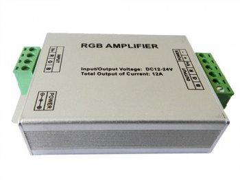 eLite zesilovač RGB signálu - 3 roky záruka, Ušetřete ihned 3% při registraci