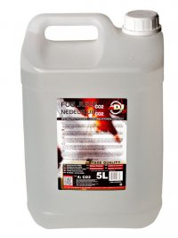 American DJ Fog Juice CO2  5 l