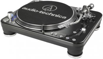 Audio Technica AT-LP1240USB - 3 roky záruka