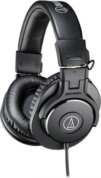 Audio Technica ATH-M30x - 3 roky záruka, Ušetřete ihned 9% při registraci