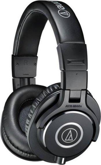Audio Technica ATH-M40x - 3 roky záruka, Ušetřete ihned 9% při registraci
