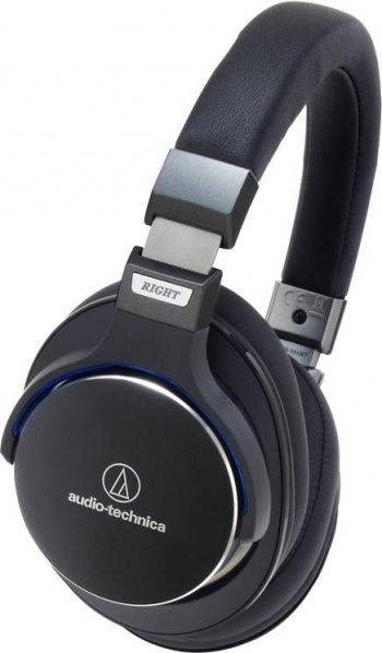 Audio Technica ATH-MSR7BK - 3 roky záruka