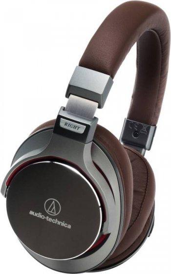 Audio Technica ATH-MSR7GM - 3 roky záruka, Ušetřete ihned 6% při registraci