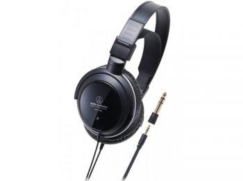 Audio Technica ATH-T200 - 3 roky záruka, Ušetřete ihned 4% při registraci