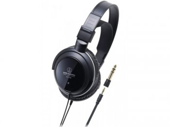 Audio Technica ATH-AVC200 - 3 roky záruka
