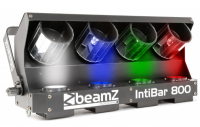 BeamZ LED Scan, 4x 10W LEDs, DMX