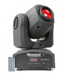 BamZ Panther 25 LED spot