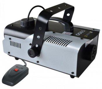 BeamZ S-900 výrobník mlhy 900W - 3 roky záruka, Ušetřete ihned 3% při registraci