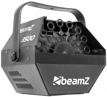 BeamZ výrobník bublin B500 - 3 roky záruka