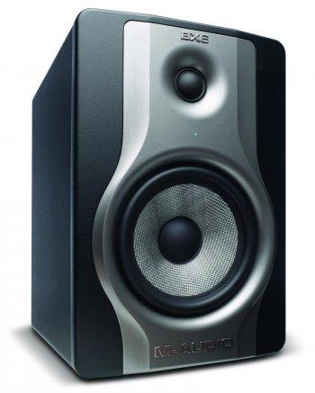 M-Audio BX6 Carbon - 3 roky záruka, Ušetřete ihned 6% při registraci