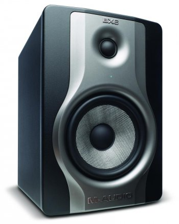M-Audio BX6 Carbon - 3 roky záruka