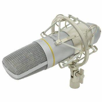 Citronic CCU2 USB, studiový kondenzátorový mikrofon - 3 roky záruka, Ušetřete ihned 3% při registraci