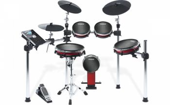 Alesis Crimson Mesh Kit - 3 roky záruka