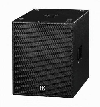 HK Audio CT 118 Sub - 3 roky záruka