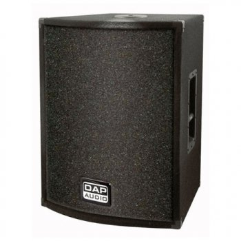 DAP Audio MCB-15 - 3 roky záruka