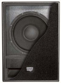 DAP Audio X-15B