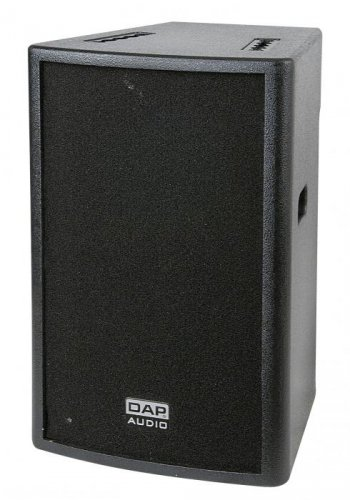 DAP Audio RX-10A - 3 roky záruka