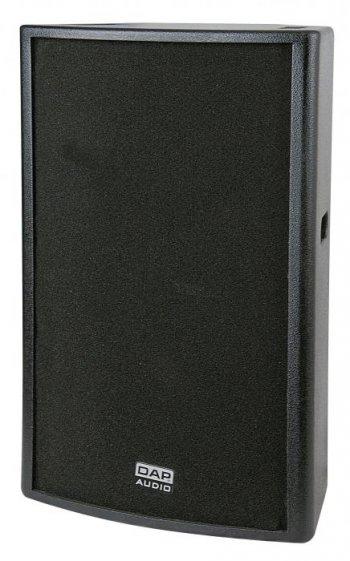 DAP Audio RX-15A - 3 roky záruka