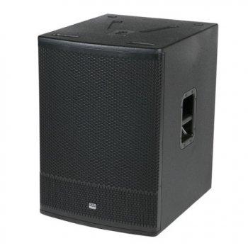 DAP Audio XT15B MKII - 3 roky záruka