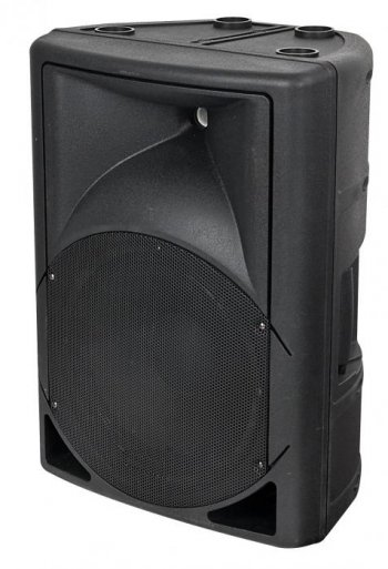DAP Audio PS-112A - 3 roky záruka
