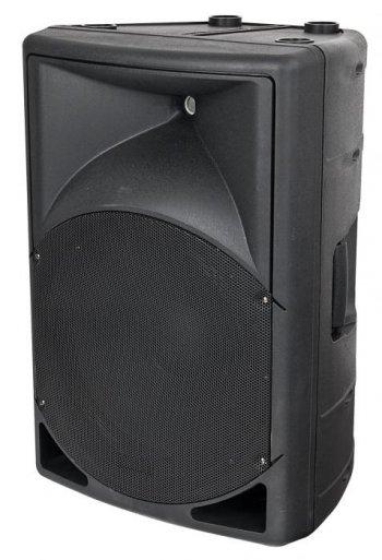 DAP Audio PS-115A - 3 roky záruka