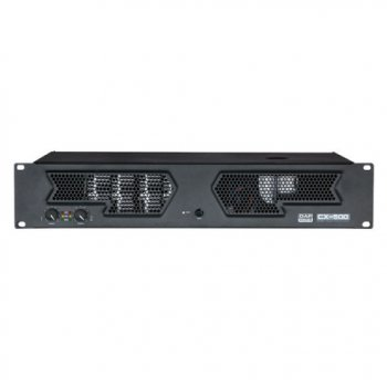 DAP Audio CX-500 - 3 roky záruka