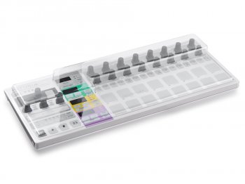DECKSAVER LE Arturia Beatstep Pro cover (LIGHT EDITION)