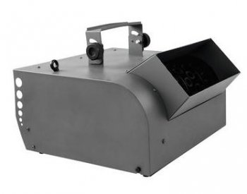 Eurolite BW-200 výrobník bublin - 3 roky záruka