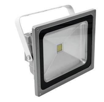 Eurolite LED FL-50 COB DMX strobo - 3 roky záruka, Ušetřete ihned 3% při registraci