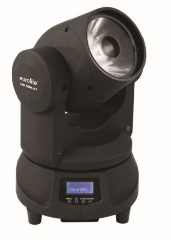 Eurolite LED TMH-X1 otočná hlavice, Beam - 3 roky záruka