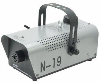 Eurolite N-19 stříbrný - 3 roky záruka, Ušetřete ihned 3% při registraci