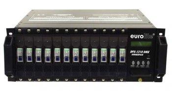 Eurolite DPX-1210 - 3 roky záruka