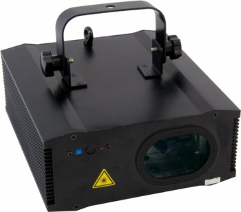 Laserworld ES-600B - 3 roky záruka