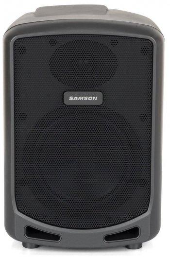 Samson XP360 - 3 roky záruka