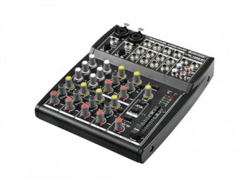 Omnitronic LRS-1202ST - 3 roky záruka
