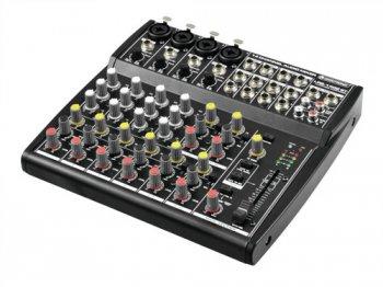 Omnitronic LRS-1402ST - 3 roky záruka