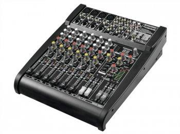 Omnitronic LRS-1424FX USB - 3 roky záruka