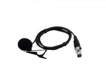 Omnitronic LS-105, klopový mikrofon XLR - 3 roky záruka, Ušetřete ihned 3% při registraci