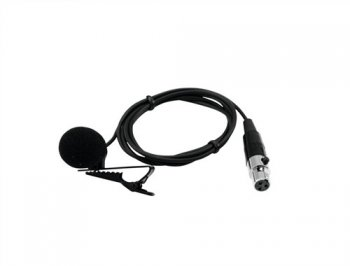 Omnitronic LS-105, klopový mikrofon XLR - 3 roky záruka