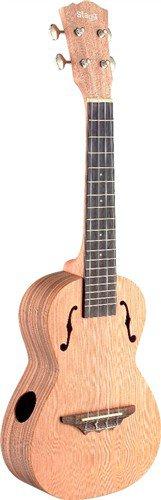 Stagg UCX-ZEB-S, koncertní ukulele - 3 roky záruka, Ušetřete ihned 3% při registraci