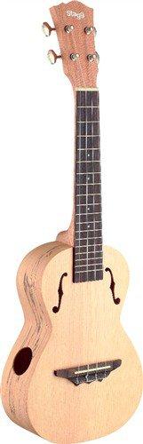 Stagg UCX-SPA-S, koncertní ukulele - 3 roky záruka