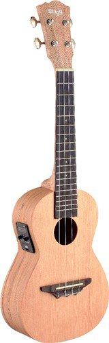 Stagg UCX-SPA-SE, koncertní elektroakustické ukulele - 3 roky záruka