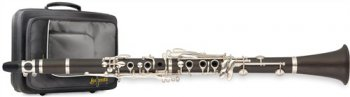 Levante LV-CL6101, B klarinet - 3 roky záruka