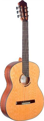 Angel Lopez ERE-S, akustická kytara - 3 roky záruka, Ušetřete ihned 3% při registraci