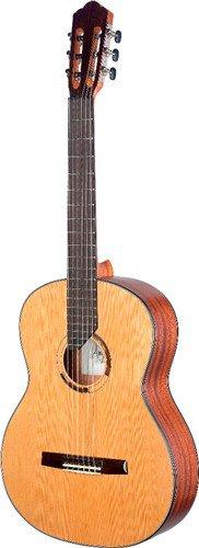Angel Lopez ERE-S LH, akustická kytara - 3 roky záruka, Ušetřete ihned 3% při registraci