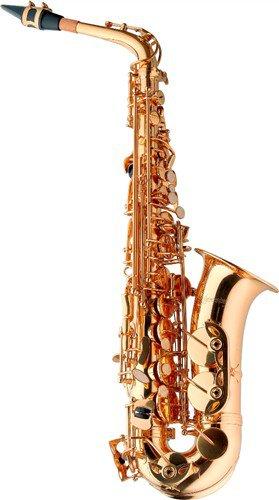 Levante LV-AS4105, Es alt saxofon - 3 roky záruka