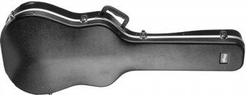 Stagg ABS-A2, kufr na kytaru - 3 roky záruka